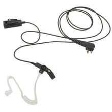 Load image into Gallery viewer, Motorola PMLN6536 2-Wire Surveillance Kit