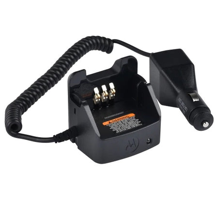 Motorola PMLN7089A Vehicular Charger Kit for CP200(d) Series Radios