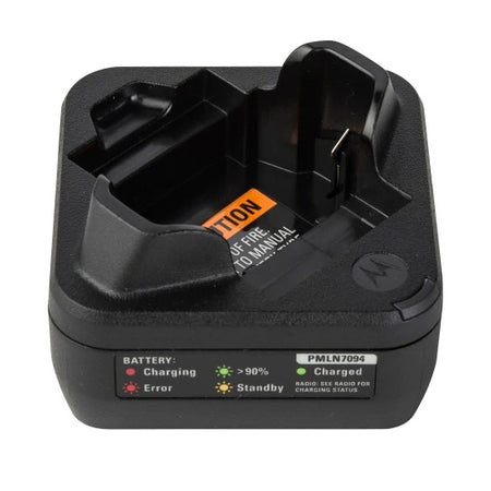 Motorola PMLN7109A Desktop Charger for SL300 radios