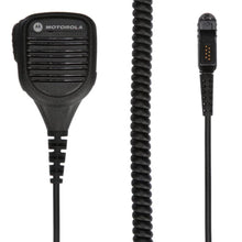 Load image into Gallery viewer, Motorola PMMN4071 - Speaker Microphone for XPR3k Radios, Noise-Cancelling