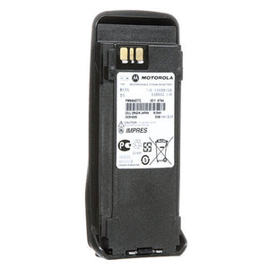 Motorola PMNN4077 - IMPRES™ Lithium-Ion Battery for XPR6K Series, 2200 MAH