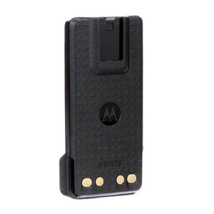 Motorola PMNN4491 - IMPRES™ Lithium-Ion Battery for MotoTrbo E Series 2-Way Radios, IP68, 2100 mAh