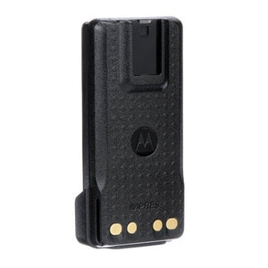 Motorola PMNN4493 - IMPRES™ Lithium-Ion Battery for MotoTrbo E Series 2-Way Radios, IP68, 3000 mAh
