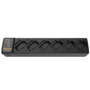 Charger, Multi-Unit for DTR700 Radios