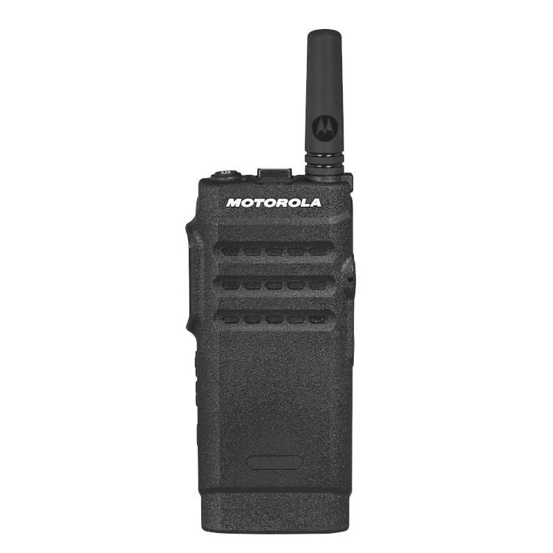 Motorola SL300 VHF Portable Two-Way Radio (Non-Display, 2Ch)