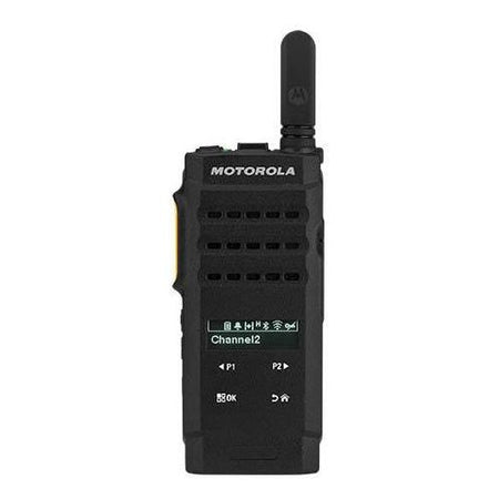 Motorola SL3500e UHF Portable Two-Way Radio