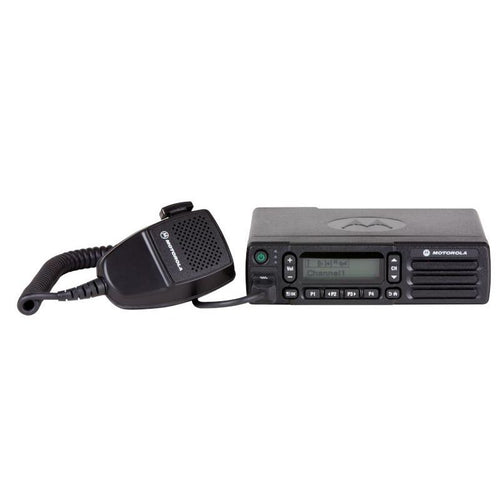 Motorola XPR2500 UHF Mobile Two-Way Radio (40W)