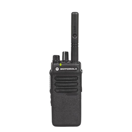 Motorola XPR3300e UHF Portable Two-Way Radio
