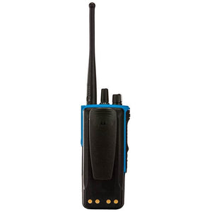 Motorola XPR7580e 800/900 CSA Intrinsically Safe Portable Two-Way Radio