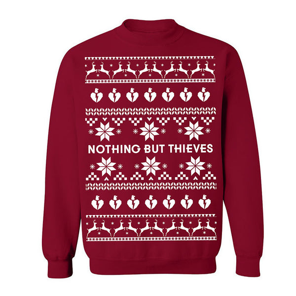 LIMITED EDITION NBT CHRISTMAS SWEATER