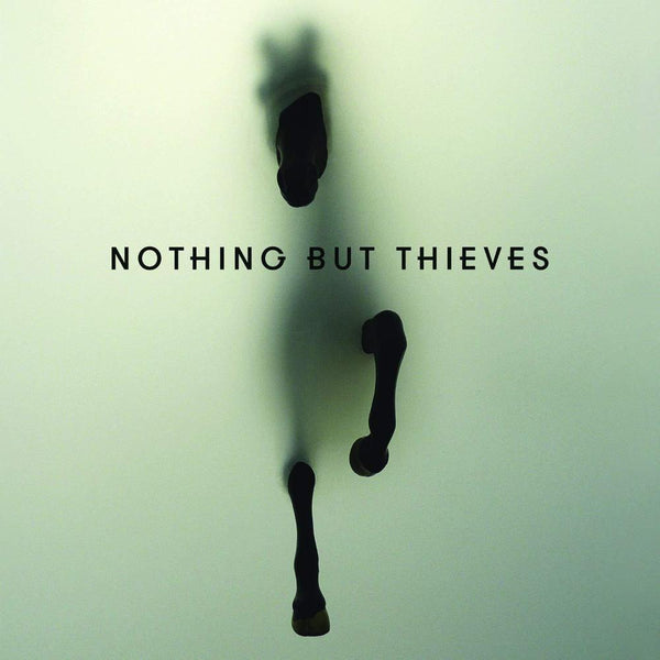 NOTHING BUT THIEVES DELUXE CD