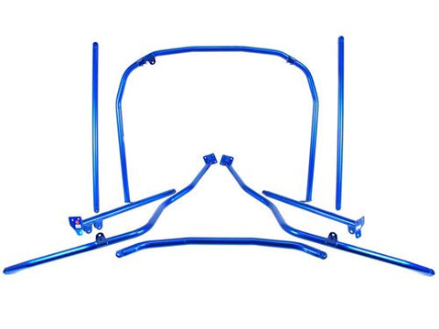Roll Cages and Roll Bars