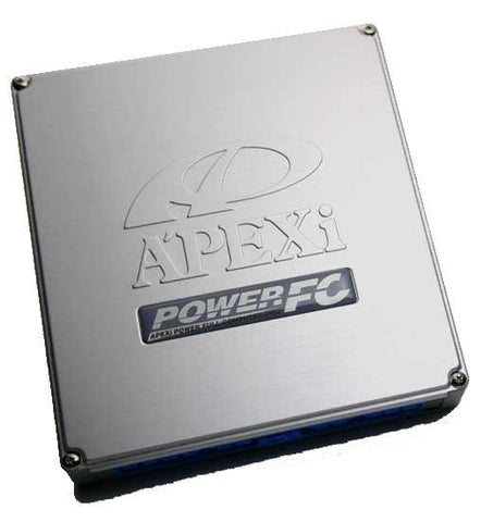 APEXI PFC Mitch's Auto Parts ECU 2zz 1zz MR2 Spyder