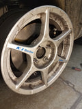 Big Brake Kit BBK Toyota MR2 Spyder MRS Mitch's Auto Parts