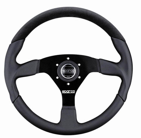 Sparco Lap 5 Steering Wheel