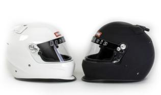 Racequip PRO15 Top Air Snell Rated Helmet