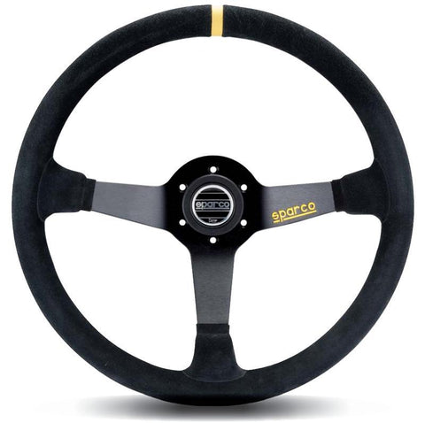 Sparco 368 Steering Wheel Mitchs Auto Parts