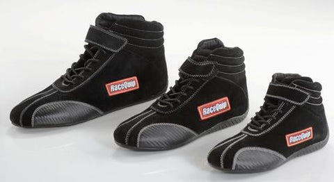 Racequip SFI Rated Euro Carbon 305 Shoes
