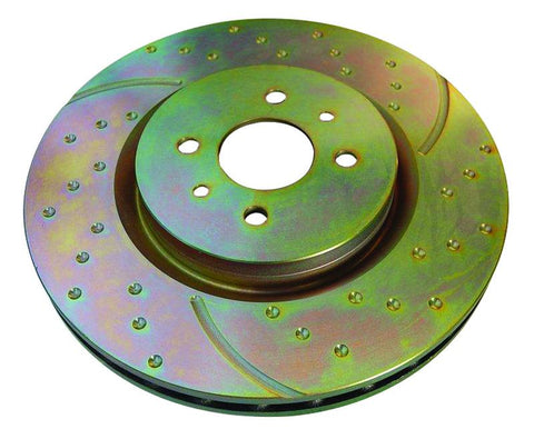 Brake Rotor MR2 Spyder Mitch's Auto Parts