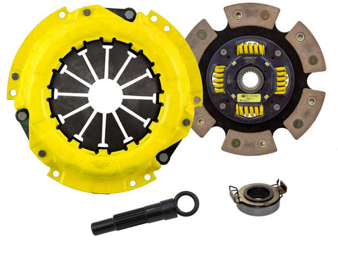 ACT HD 6 Puck Clutch kit