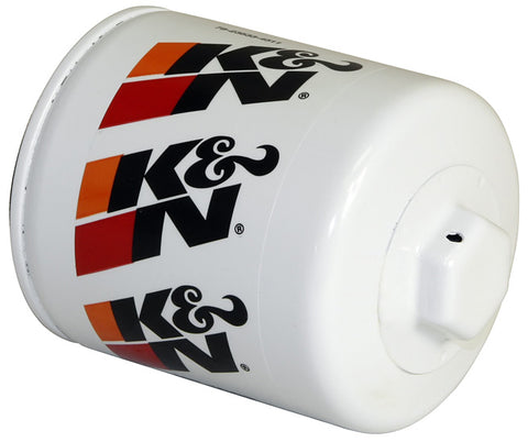 K&N Gold Oil Filter