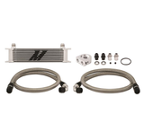 Mishimoto Oil Cooler Mitch's Auto Parts MR2 Spyder