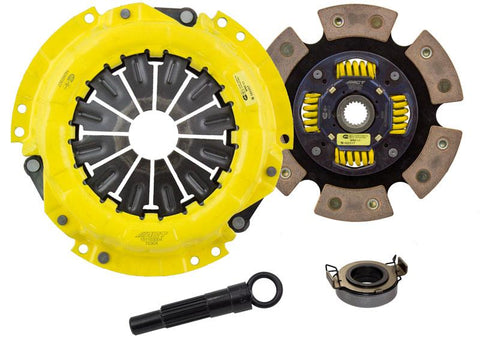ACT XT 6 Puck Clutch kit