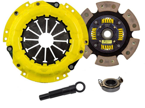 ACT SP 6 Puck Clutch kit