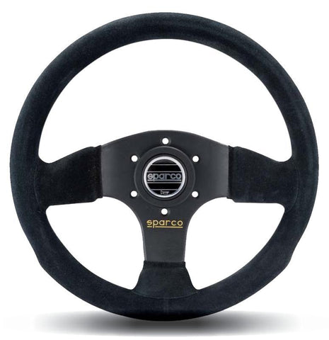 Sparco 300 Steering Wheel Mitchs Auto Parts