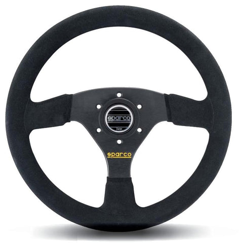 Sparco 323 Steering Wheel Mitchs Auto Parts