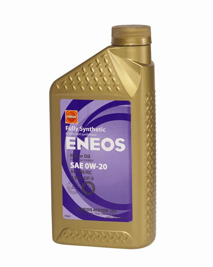 Enos Fully Synthetic Motor Oil Mitch's Auto Parts