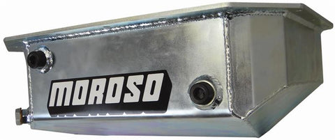 Moroso Oil Pan K20 K24 Mitch's Auto Parts