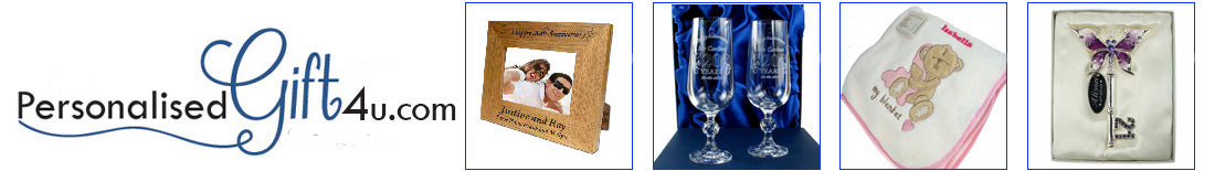 Personalised Gifts 4 U