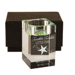 Twinkle Twinkle Little Star Tealight Holder