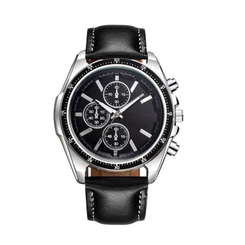 the-modern-wrist Watches Men Luxury Stainless Steel Quartz 4