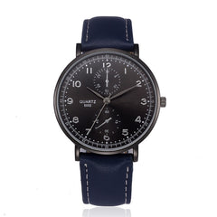 the-modern-wrist-Watches Men Luxury Retro Leather Band-4