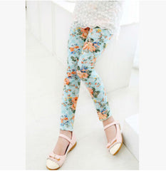 Spring Autumn Children Leggings | Cool Kids Leggings - Online Store