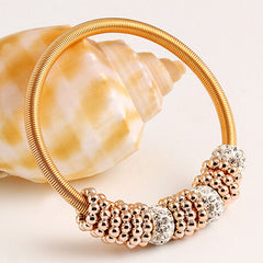 Shangrila Bangle Bracelet