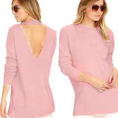 Loose Pullover Shirt, Long Sleeve
