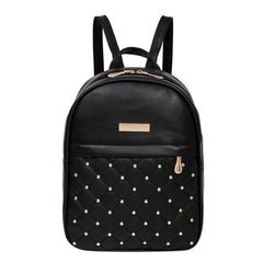 Casual Travel Bead Backpack for Teenage Girls