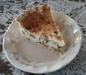 Quiche, Wonderful Quiche