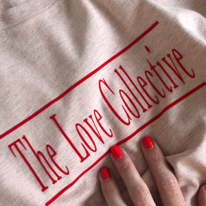 The Love Collective Tee - Adults