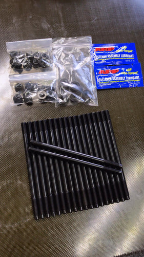 OCD Works BMW F10 S63TU head studs