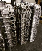 Toyota Cylinder Head Upgrades