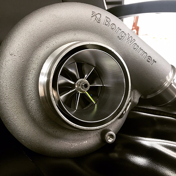 S369 SX-E Supercore (80/74mm Turbine Wheel)