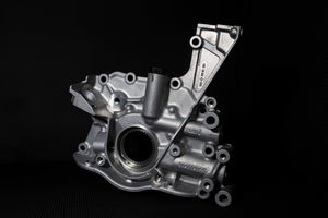 Ocdworks tuerckspec cnc machined 2jz oil pump