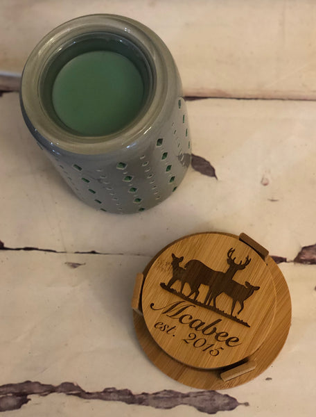 Engraved Coasters