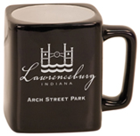 Engraved Coffee Mug