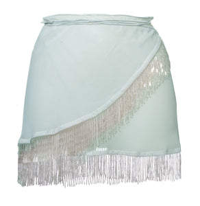 20s Pearls Skirt