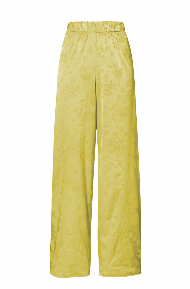 SS21 Blossom Pants
